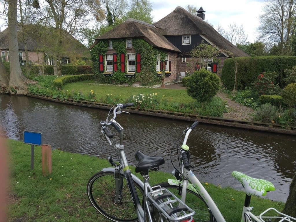 הולנד עם ילדים - חיטהורן