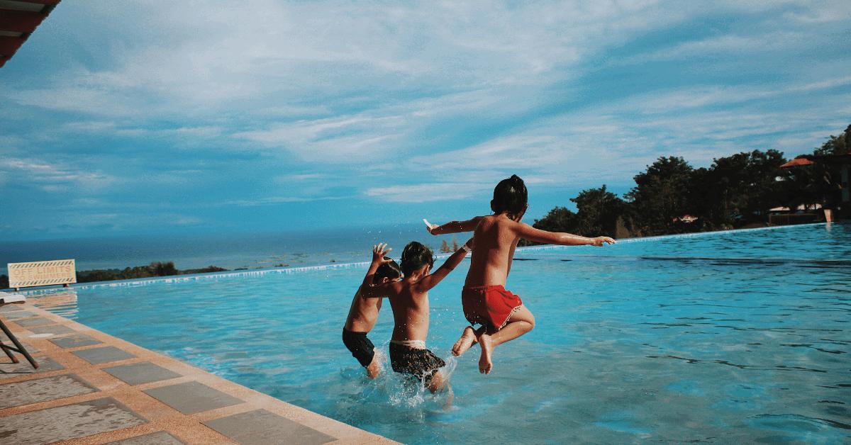 טיפים לטיולים עם ילדים בחו״ל
