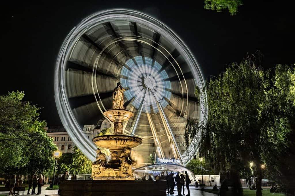מלונות מומלצים בבודפשט למשפחות