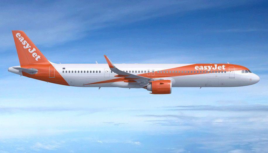 איזיג׳ט Easyjet - איך למצוא טיסות זולות באיזיג׳ט