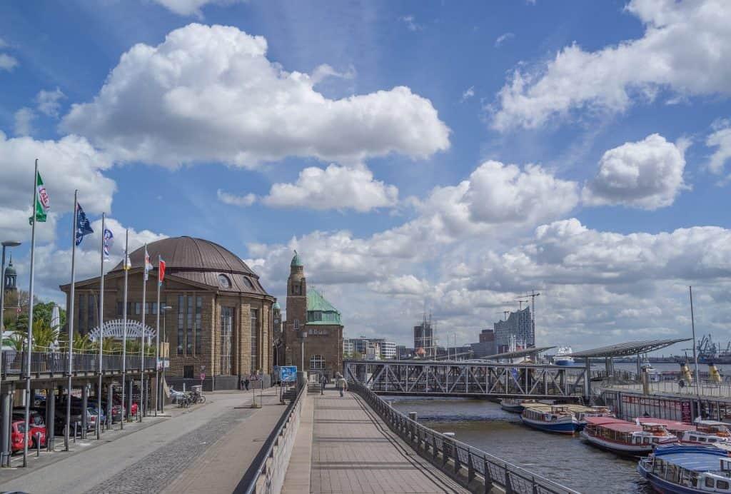 צפון גרמניה עם ילדים - מסלול, אטרקציות והמלצות