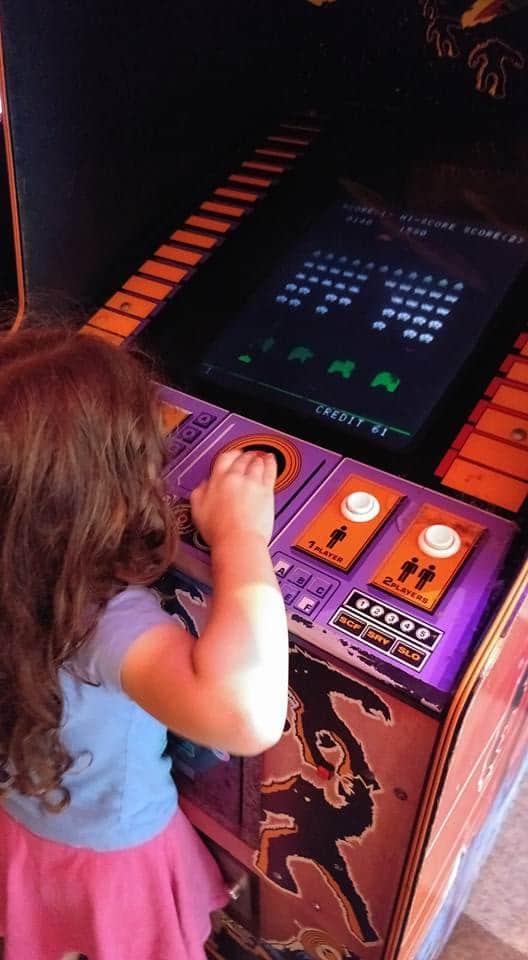 מוזיאון משחקי המחשב ברלין