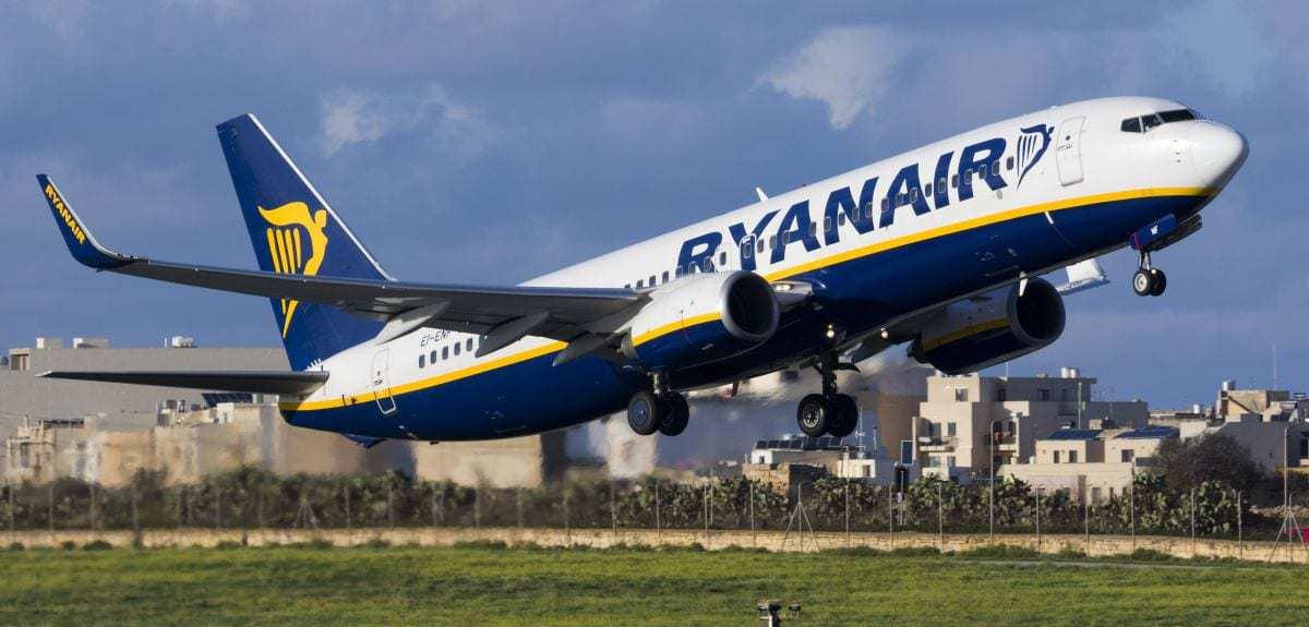 Ryanair ראיין אייר - איך למצוא טיסות זולות
