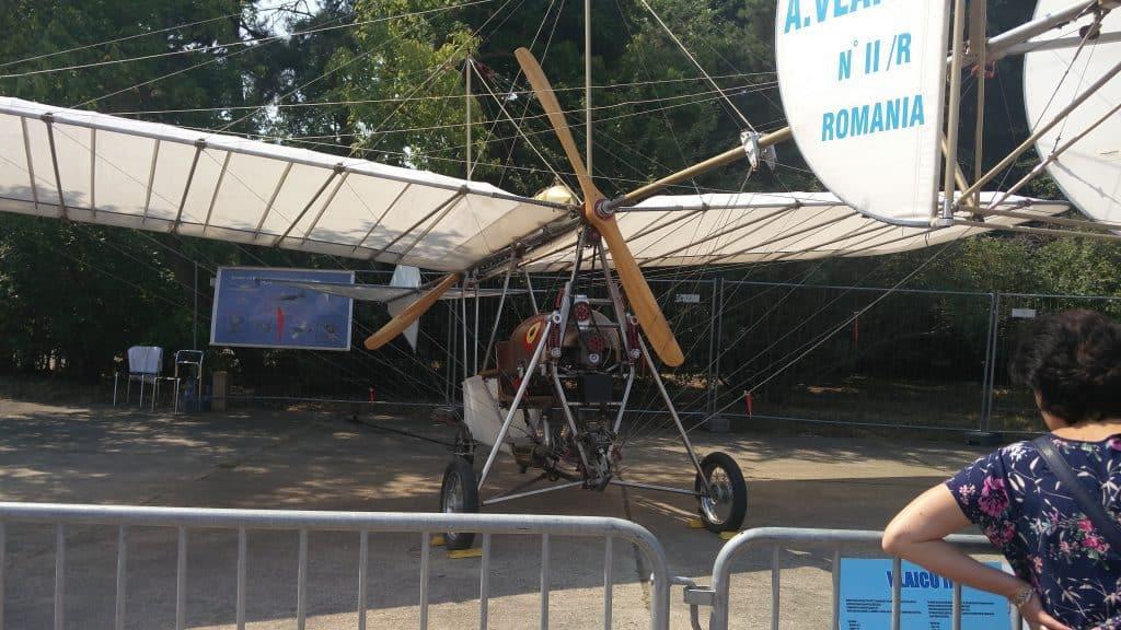 אייר רומניה