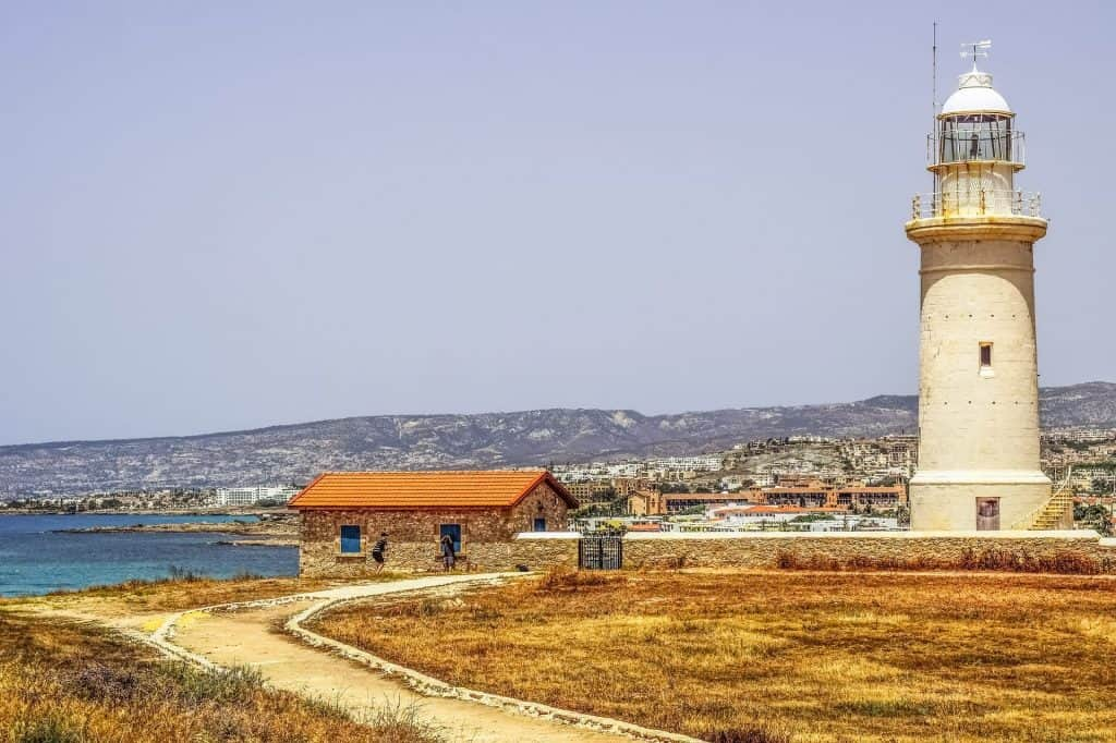 טיסות בפסח - פאפוס קפריסין