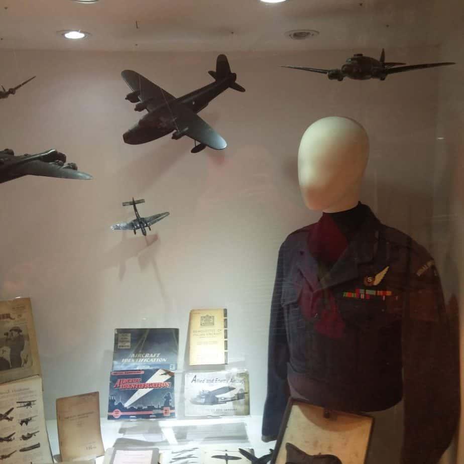 מלטה עם ילדים - מוזיאון המלחמה