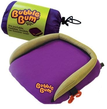 bubblebum בוסטר מתנפח