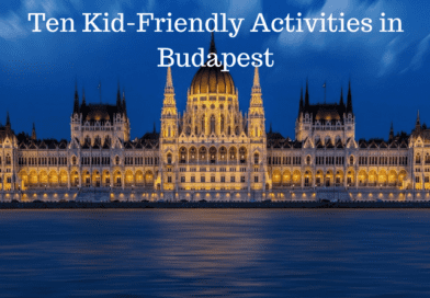 Budapest With Kids – 10 Things to Do With Kids in Budapest