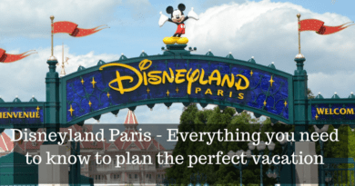Disneyland Paris - Eurodisney