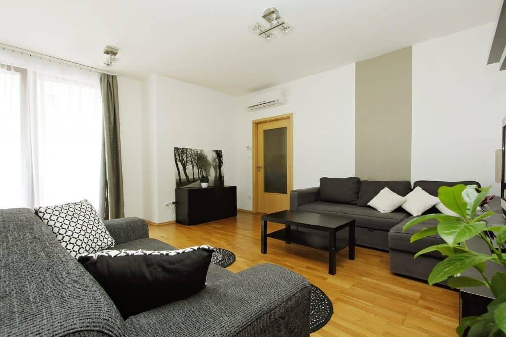 מלון דירות בבודפשט למשפחות - Park Residence Budapest