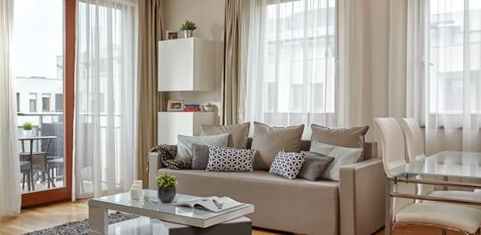 מלונות בבודפשט למשפחות - 7Seasons Apartments