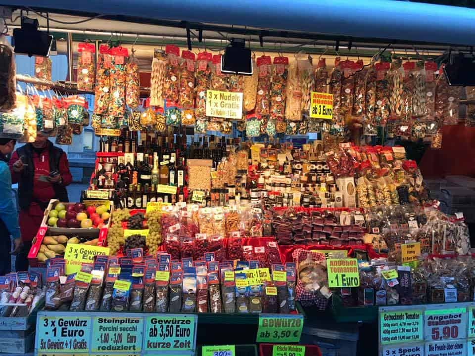 Family Holidays in Italy - the market