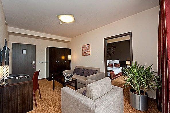 Hotel Regnum Residence - מלונות בבודפשט למשפחות