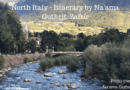 Family Holidays in Italy – North Italy – Attractions and Itinerary