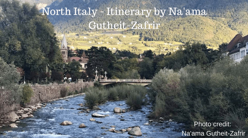 Family Holidays in Italy - North Italy