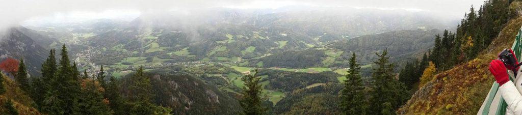 אוסטריה התחתונה עם ילדים - Raxalpen