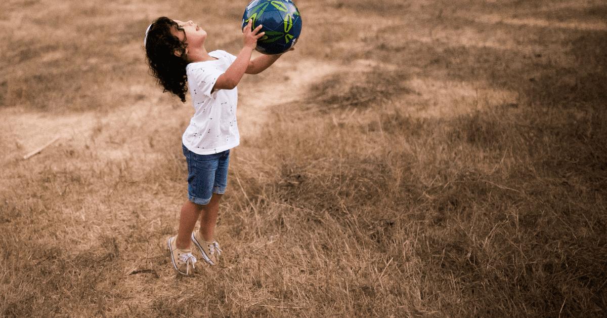 איך לצלם ילדים בחו״ל - טיפים לצילום ילדים