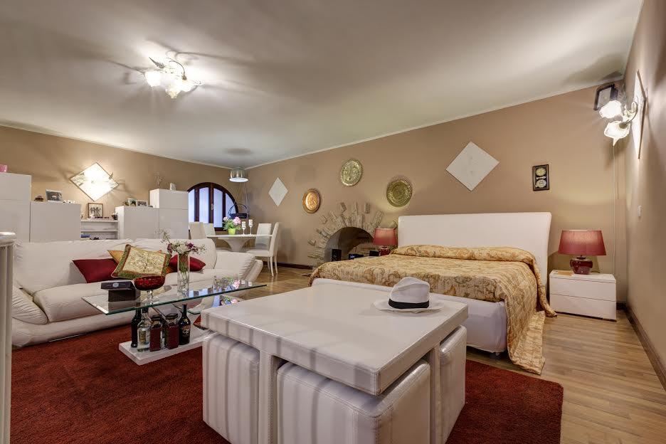 מלונות כשרים באיטליה - Bed and Breakfast and Cappuccino