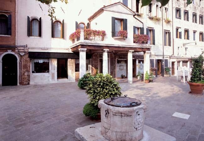 מלונות כשרים באיטליה - Locanda del Ghetto