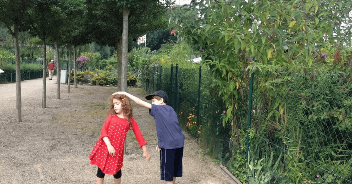 עשר הפשלות הגדולות בטיולים המשפחתיים שלי