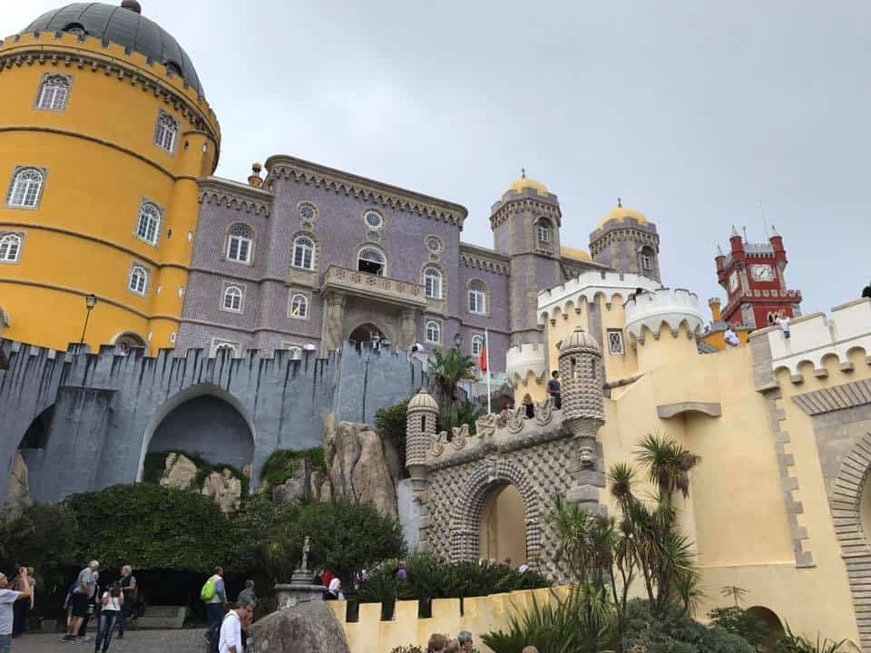 פורטוגל עם ילדים - מסלול, המלצות ואטרקציות