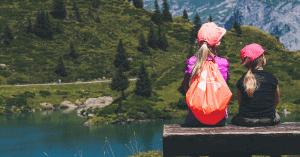 איך לתכנן טיול עם ילדים בחו״ל