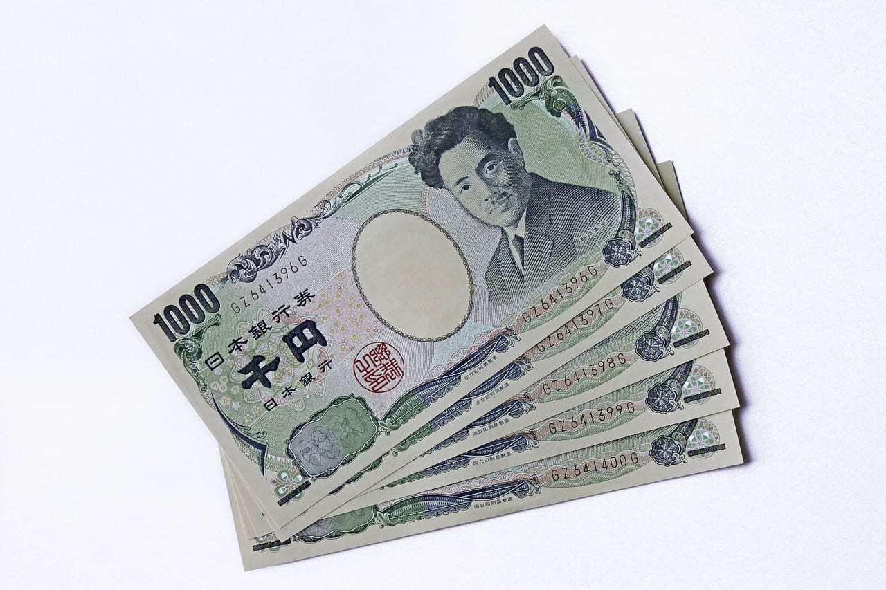 איך לחסוך כסף ביפן - הביאו הרבה מזומן