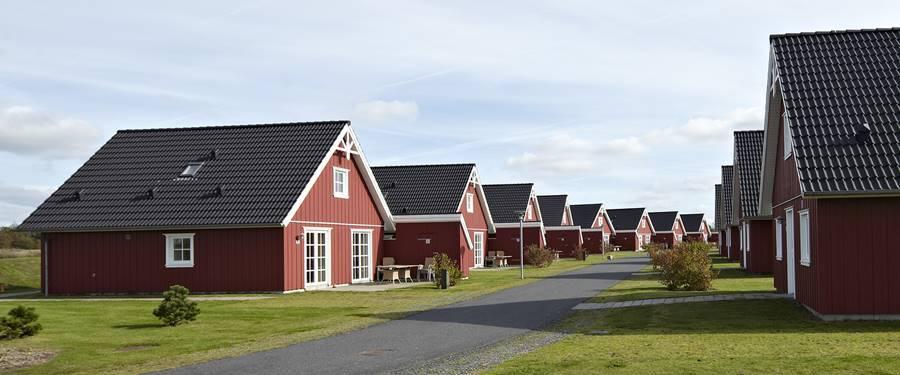 דנמרק עם ילדים - Lalandia - מתוך האתר הרישמי