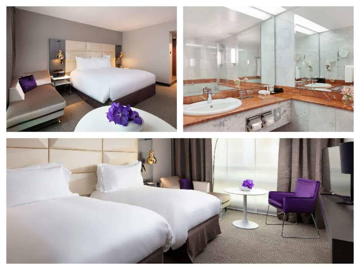 מלונות מומצלים בורשה למשפחות - Sofitel Warsaw Victoria Hotel תמונות חדרים מתוך האתר הרשמי