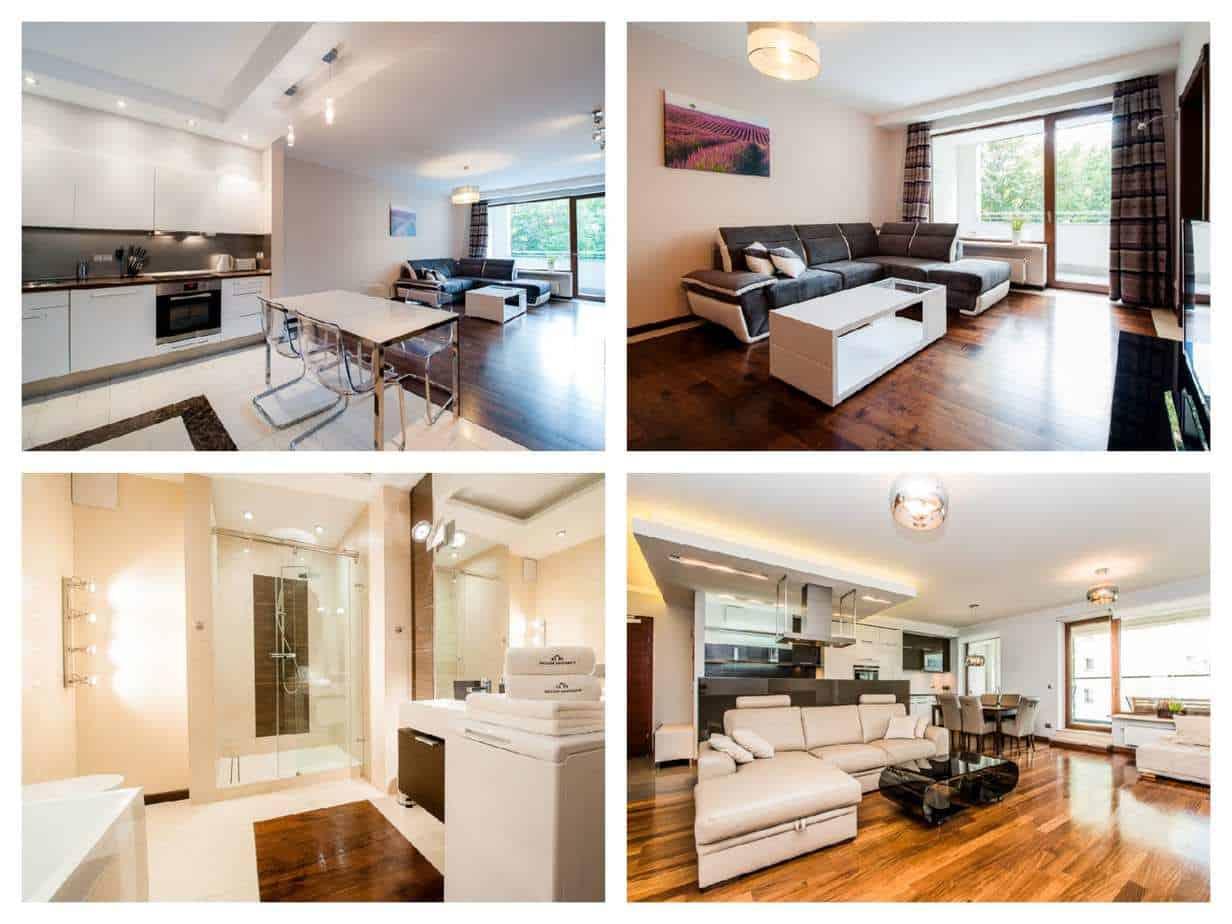 EXCLUSIVE Aparthotel תמונות חדרים מתוך האתר הרשמי
