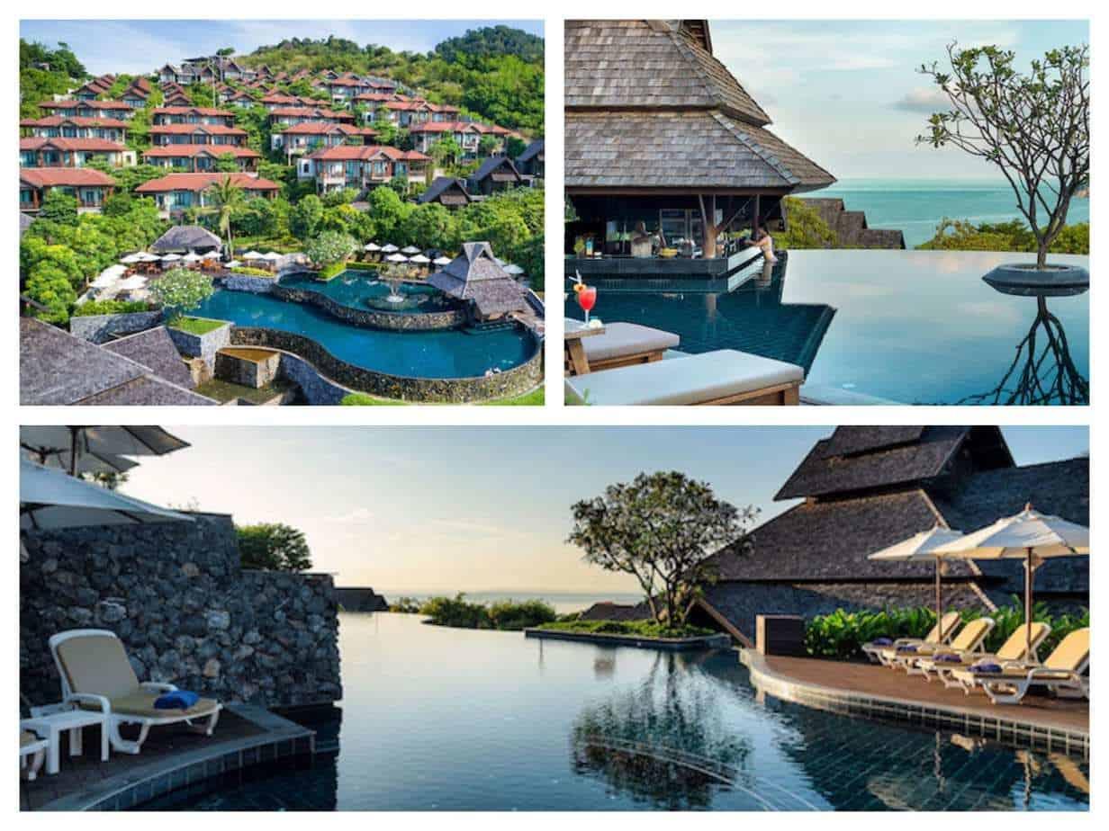 מלונות מומלצים בקו סמוי למשפחות עם ילדים Nora Buri Resort & Spa תמונות הברכות מתוך האתר הרשמי