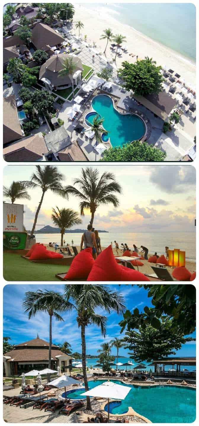 מלונות בקו סמוי למשפחות עם ילדים - Pavilion Samui Villas and Resort תמונות האטרקציות מתוך האתר הרשמי