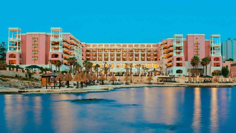 The Westin Dragonara Resort תמונה מתוך האתר הרשמי
