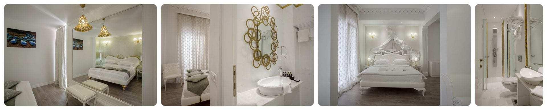 Athens Diamond hoΜtel - תמונות החדרים מתוך האתר הרשמי