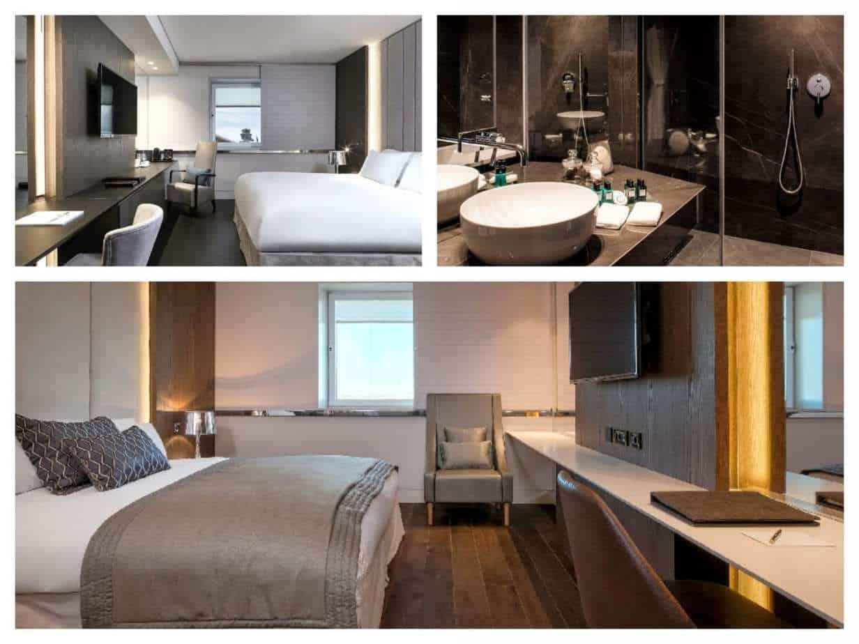 Hotel Sofitel Athens Airport - תמונת החדרים מתוך האתר הרשמי