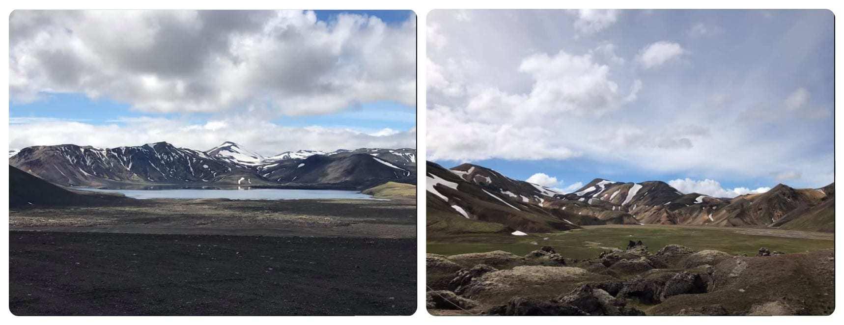 איסלנד למשפחות עם ילדים - פארק לנדמנלאוגר והבריכה המגעילה