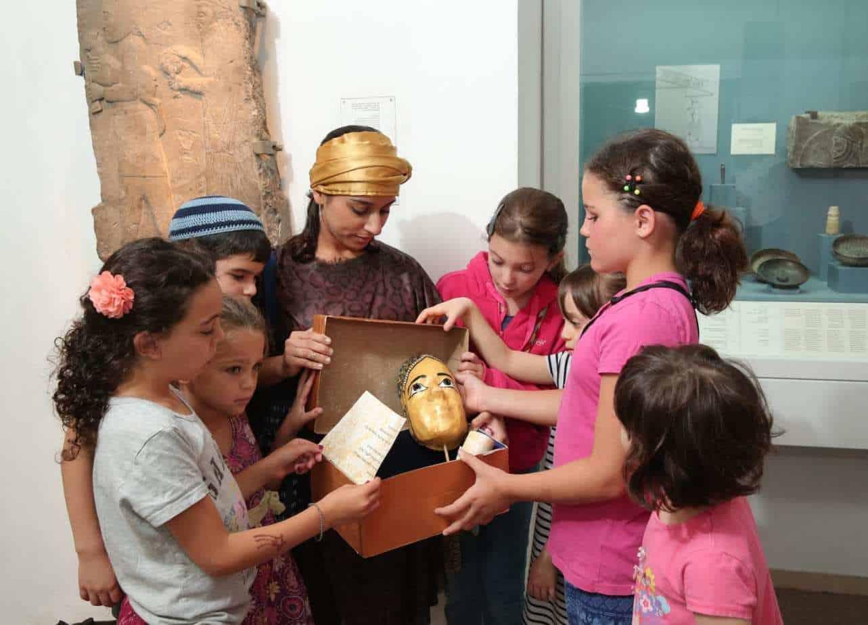 מוזיאון המקרא