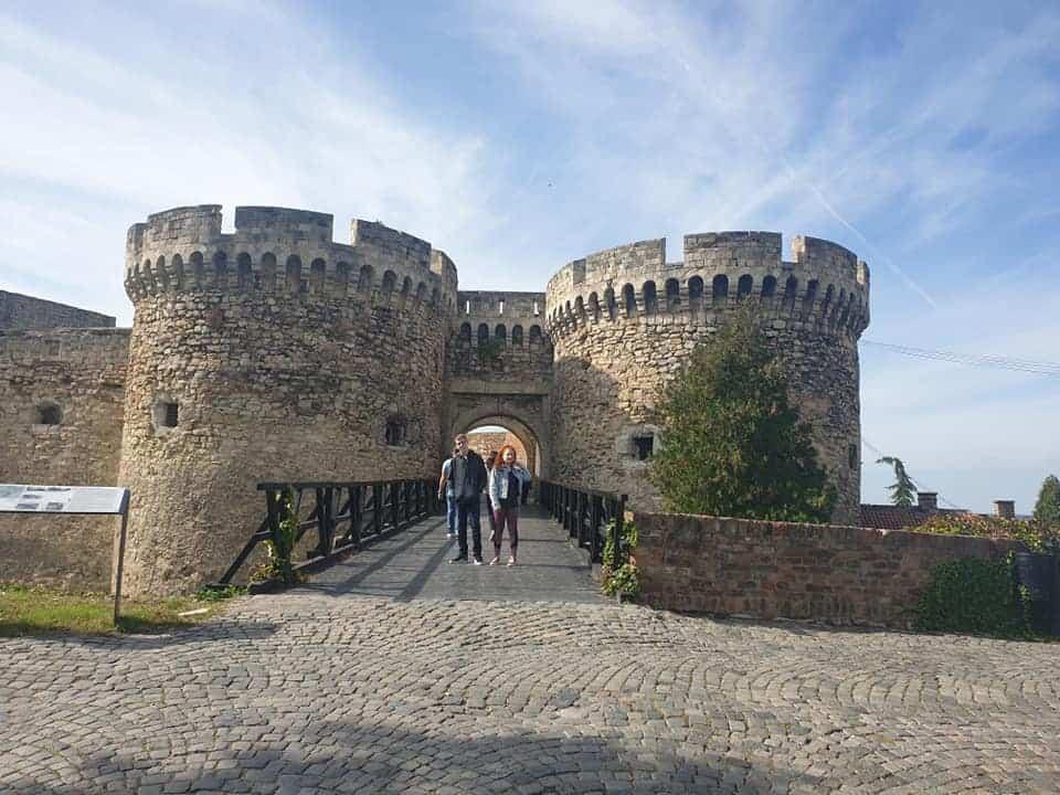 מצודת בלגראד