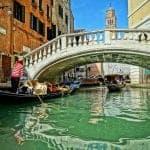 ונציה למשפחות עם ילדים