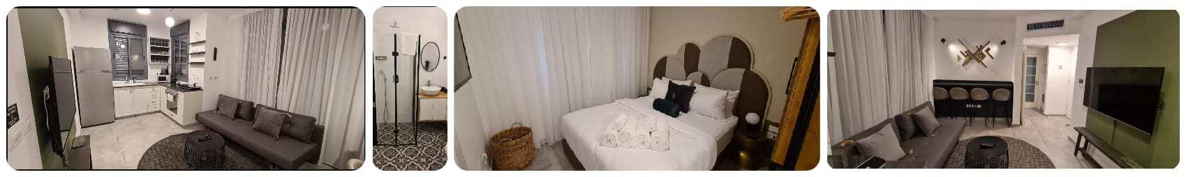הדירה בירושלים