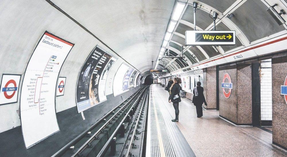תחבורה ציבורית בלונדון - המדריך המלא ל-2020